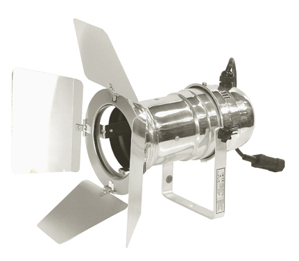 GL100 LED Parcan Spotlight