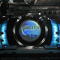 Stage Gantry System